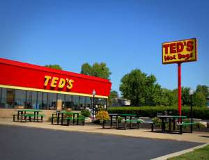Ted S Hot Dogs Depew Ny