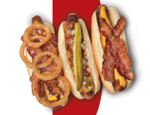 Fab Hot Dogs Locations