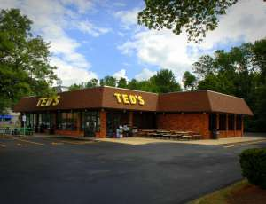 Ted S Hot Dogs Orchard Park Ny
